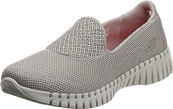 Skechers Go Walk Smart Womens Slip On Walking Shoes