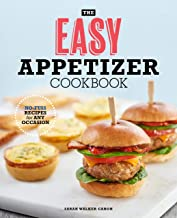 Easy Appetizer Cookbook: No-Fuss Recipes for Any Occasion