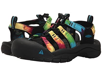 Keen Newport Retro (Original Tie-Dye) Women