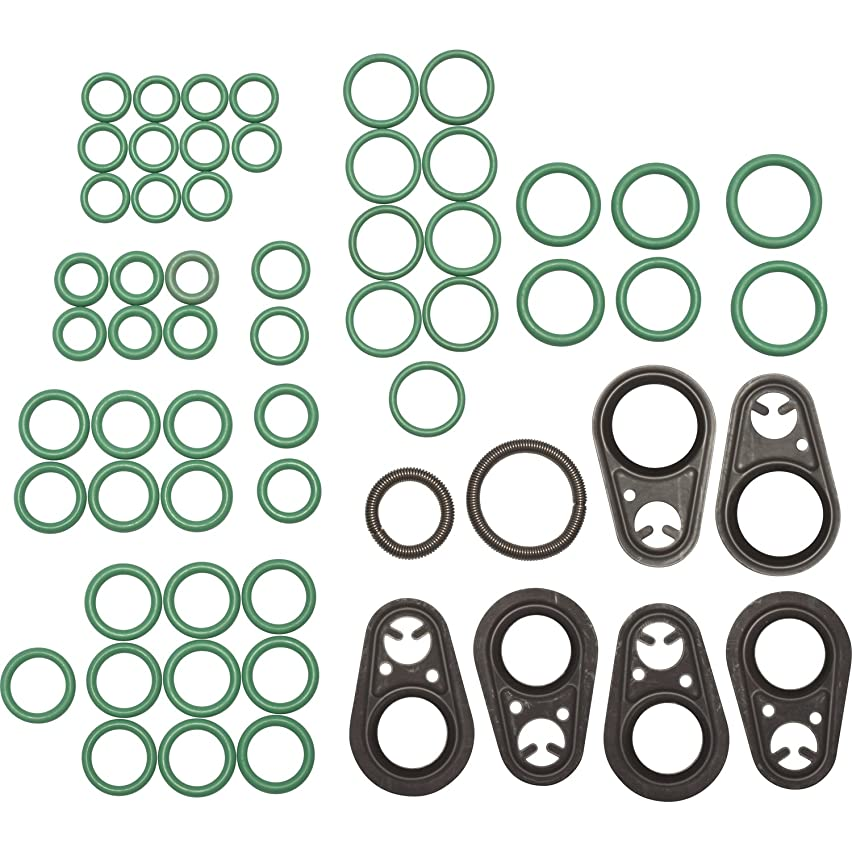 Universal Air Conditioner RS 2702 A/C System Seal Kit