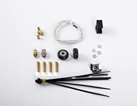 Official Creality 3D Ender 3 Upgrade and Spare Parts Accessories Pack 9-in-1 Parts Bundle