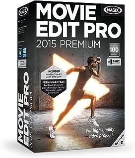 movie edit pro 2015 premium