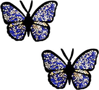 butterfly pasties