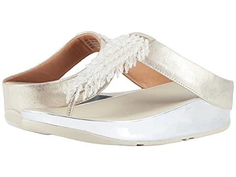 aa761bb4e79ca8 Fitflop Rumba Toe Thong Sandals