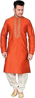 Desi Sarees Mens Salwar Kurta Pajama Bollywood Costume 1849
