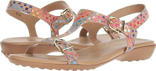 VANELi Taletha 328671 Sandalia de Pescador para damen