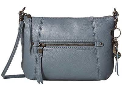 The Sak Sequoia 3-in-1 Crossbody (Denim) Handbags