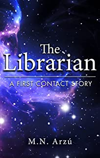 The Librarian: A First Contact Story