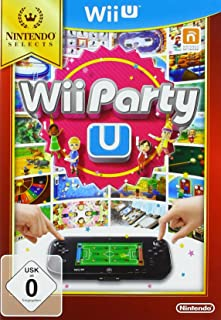 Nintendo Selects - Wii Party U: Wii U Software