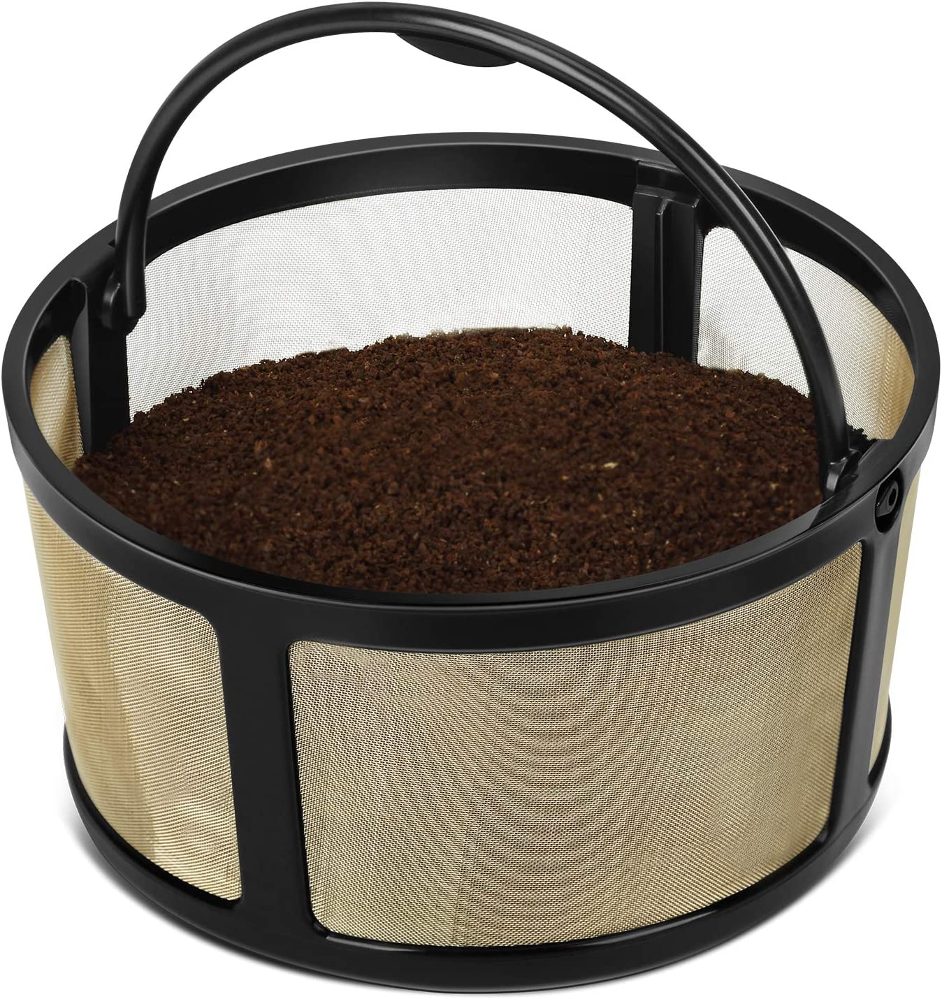 Reusable Keurig K Discount mail order Duo Outstanding Coffee Filter for Only Essentials K-Duo an