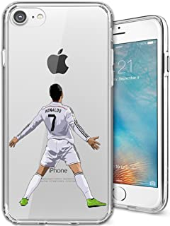 real madrid case iphone 7