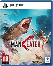 لعبة مان ايتر اصدار اليوم الاول على جهاز PS5 (PS4)