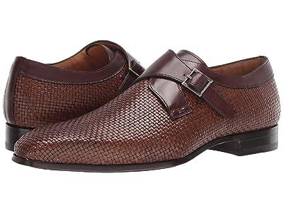 Mezlan Sabato (Cognac/Brown) Men