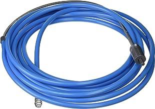 Silverline Buisreinigingsspiraal met boormachineaandrijving, 1 stuk, blauw, 633025
