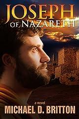 Joseph of Nazareth Kindle Edition
