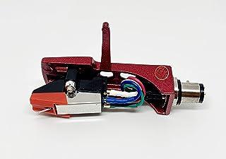 Cabecera, soporte, cartucho y lápiz capacitivo para TEAC TN-400BT, TN-400S, PX-300, TN-550, TN-350, PX-500, TS-80, TN-570, TN-570, TN-570, TN-350, PX-550, TN-550, TN-202, TS-270S