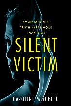 silent victim book
