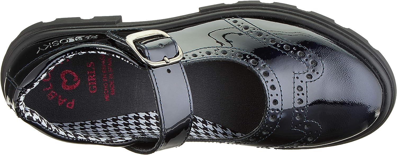 Pablosky 341929 Zapatos Planos Mary Jane para Ni/ñas
