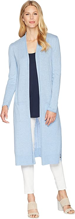 Traveler Duster Cardy