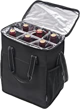 Best padded wine bottle carrier Reviews