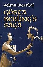 Gösta Berling's Saga (Dover Books on Literature & Drama)