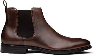 Dunross & Sons Jayden Men's Chelsea Boot