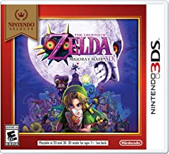 Best majora's mask moon 3ds Reviews