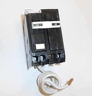 Siemens BF220 20-Amp Double Pole 120//240-Volt 10KAIC Ground Fault Circuit interrupter