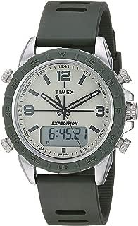 Men's Expedition Pioneer Combo 41mm Watch