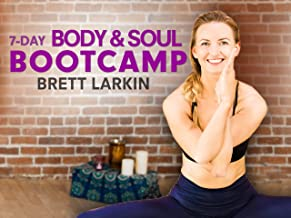 7-Day Body & Soul Bootcamp