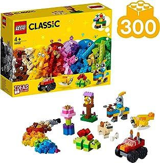 LEGO Classic Basic Brick Set for age 4+ years old 11002