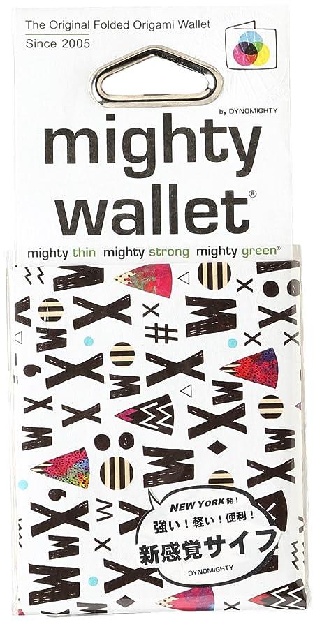 専門知識年齢書き込み[ダイナマイティ] 財布 マイティウォレット 軽量 (日本正規品) DM/AC
