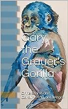 Gary, the Grauer's Gorilla