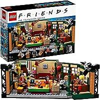 LEGO Ideas 21319 Central Perk Building Kit