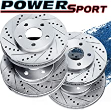 Best volvo s80 brake rotors Reviews