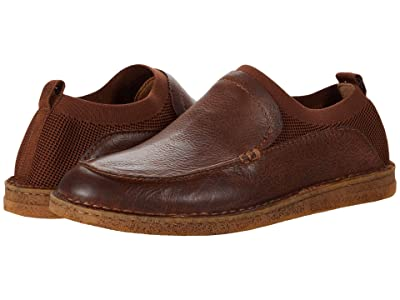 Born Samuel (Tan Full Grain Leather) Men