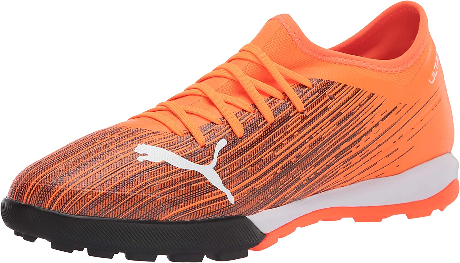 PUMA Popular shop is the lowest price challenge Men's Ultra 3.1 Soccer-Shoe Turf Trainer Gifts