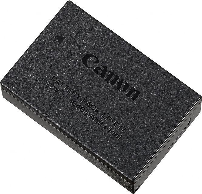 Canon LP-E17 - Bateria para cámara EOS M3