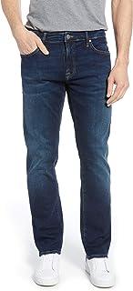 [マーヴィ ジーンズ] メンズ デニムパンツ Mavi Jeans Zach Straight Leg Jeans (Deep [並行輸入品]