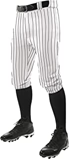 CHAMPRO Youth Triple Crown Pinstripe Knicker