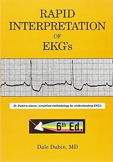 Ekg Reading Book