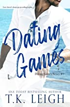Dating Games: A Fake Relationship Romance