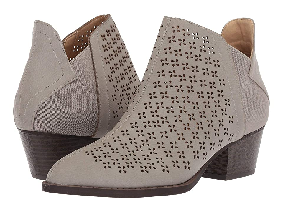 CL By Laundry Cambria (Grey Nubuck) Women