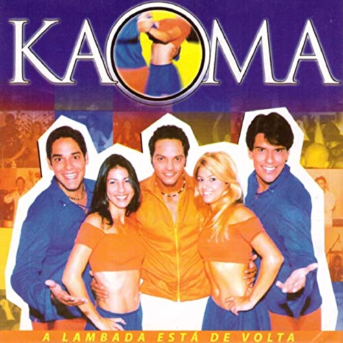 Chorando Se Foi By Kaoma On Amazon Music Amazon Com