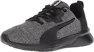 PUMA Unisex-Kids Tishatsu Runner Knit Kids Sneaker,