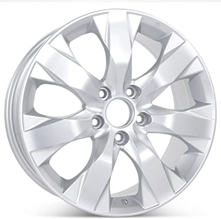 """New 17"""" x 7.5"""" Alloy Replacement Wheel for Honda Accord 2008-2011 Rim 63934"""