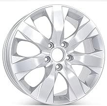 honda accord 17 inch alloy wheels