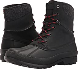 Sperry - Cold Bay Sport Boot w/ Vibram Arctic Grip