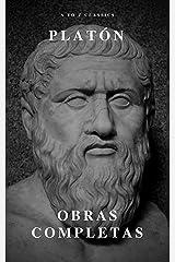 Obras Completas de Platón (Spanish Edition) Kindle Edition