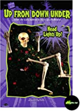 Fun World Unisex-Adult's Buried Skeleton Yard Prop, Multi, Standard